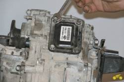 Ремонт и замена раздаточной коробки Нивы Шевроле