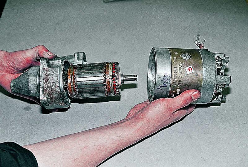 Замена стартера ваз 2115 своими руками в картинках 23