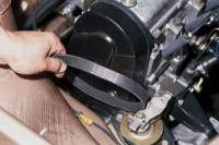 Схема возбуждения генератора ваз 2110