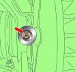 Проверка датчика ABS Ауди A6