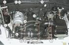 Система управления двигателем Нива Шевроле