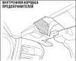 Предохранители и реле Хонда Цивик 5D