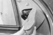 Замена наружного зеркала Рено Логан
