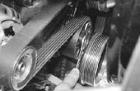 Замена ремня генератора УАЗ Патриот