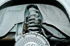 Замена пружин задней подвески Ваз 2106