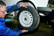 Диагностика передней подвески Ваз 2106