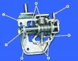 Механизм переключения передач Ваз 2109