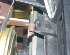 Замена решетки радиатора Ваз 2109