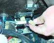 Замена вентилятора печки Ваз 2109