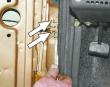 Передняя дверь Ваз 2109