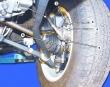 Тормозная система передних колес Ваз 2109