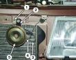 Звуковой сигнал Ваз 2109