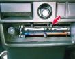 Вентиляция и отопление салона Ваз 21099