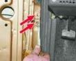 Передняя дверь Ваз 21099 разборка и сборка