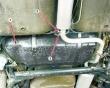 Топливный бак Ваз 21099