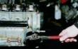 Замена моторного масла Ваз 2110