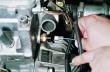 Снятие датчика температуры двигателя Ваз 2110