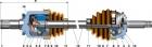 Приводы передних колес Ваз 2110