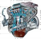 Двигатель Ваз 2112 устройство