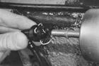 Замена топливного фильтра Приора