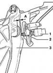 Выключатель стоп-сигнала Фольксваген Пассат B6