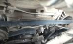 Замена ремня генератора на Нива (ВАЗ-21213)