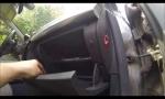 Замена салонного фильтра Опель Астра H видео инструкция