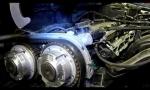 Замена ремня грм Форд Фокус 2 1.6