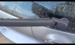 Замена дворника заднего стекла Opel Astra J видеоинструкция