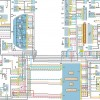 Схема предохранителей ваз 2110 инжектор 16 клапанов