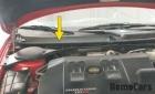 Замена фильтра салона Форд Мондео 3