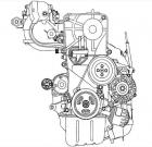 Неисправности двигателя Хендай Акцент