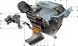 Неисправности отопления и вентиляции Ваз 2106