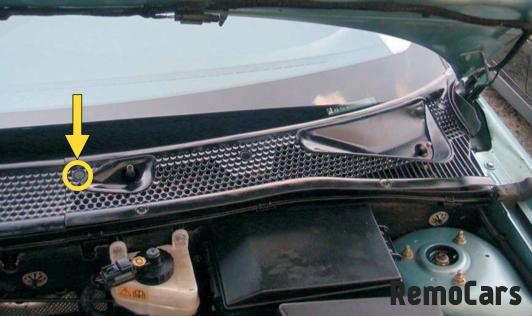 Салонный фильтр для форд транзита фото 53-714